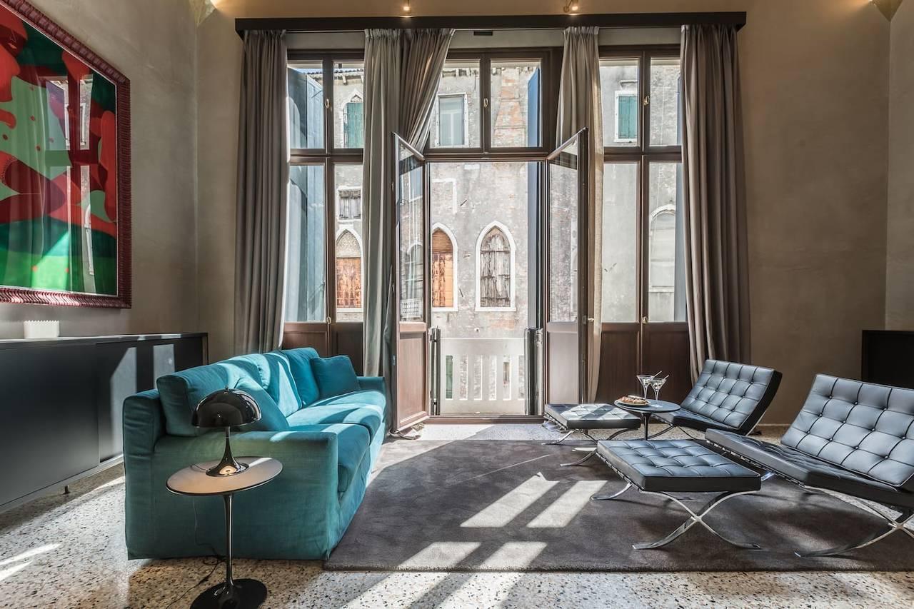 Varoter Venetian Studio Venice Italy