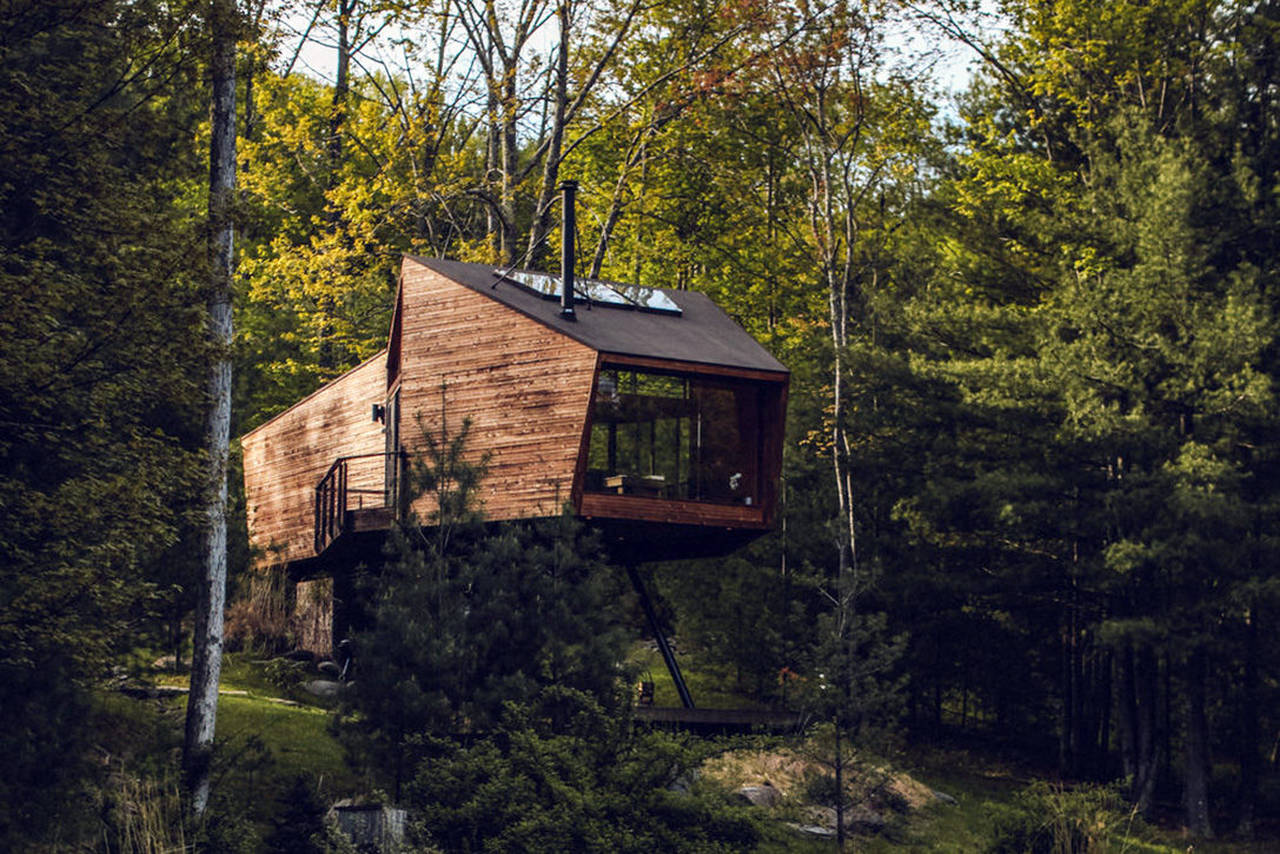Willow Treehouse