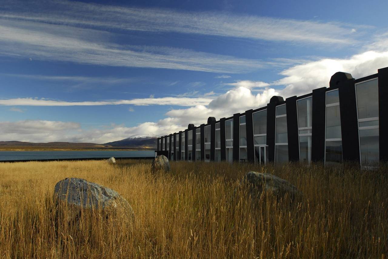 Remota Patagonia Lodge
