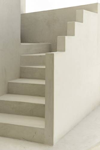 Beautifully designed staircase